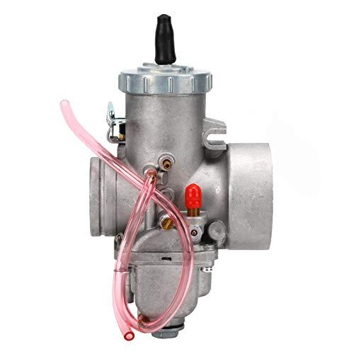 Bediffer VM44-3 44 mm / 1,7 Zoll modifizierter Ersatz Überlegener Hochleistungsvergaser Vergaser Professional für Motorräder
