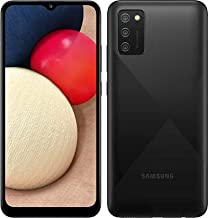 SAMSUNG Galaxy A02s SM-A025V 32GB Android Smartphone...