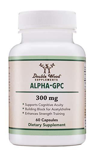 1. Double Wood Supplements
