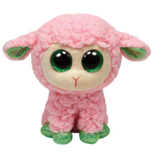 Ty Beanie Boos Babs - Lamb