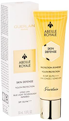 Guerlain 57803 Abeille Royale Uv Protection, 30 ml