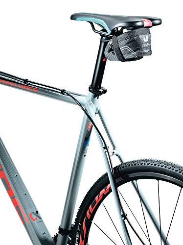 deuter Bike Bag Race I Fahrrad Satteltasche (0,3 L)
