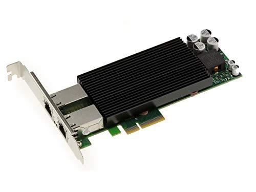 Kalea Informatique - Tarjeta de red Ethernet con 2 puertos...