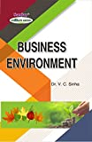 Business Environment: New Edition (2021)