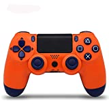 GamepadFor PS4 bluetooth host controller for PS4 wireless game controller handle...