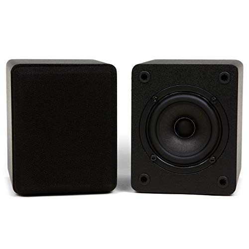 Vomach Outdoor Speaker IPX6 Waterproof Stereo Sound Bluetooth Speakers Wireless Portable Speakers Army Green …