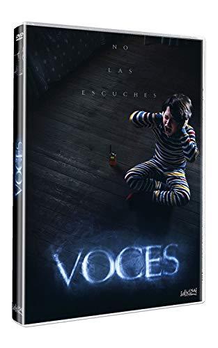 Voces [DVD]