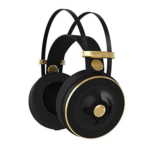MZZYP Auriculares estéreo USB para videojuegos 7.1 Surround Sound, cómodos auriculares para juegos con micrófono con cancelación de ruido, apto para PC Gamers
