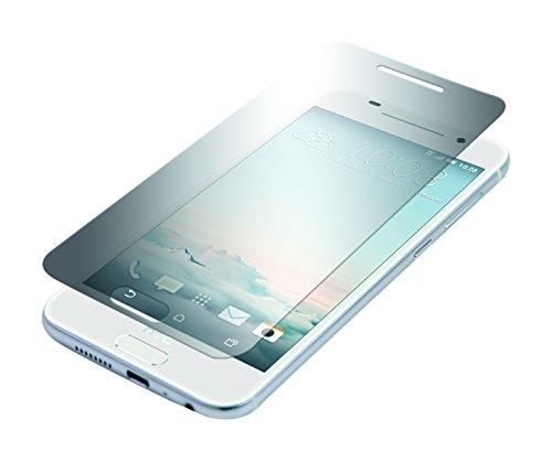 Phonix HTCA9TGS - Protector de Pantalla (Cristal Vidrio Templado) para HTC One A9
