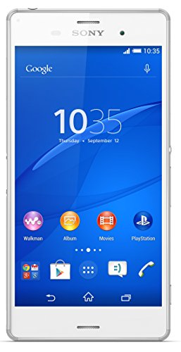 SONY XPERIA Z3 COMPACT D5803 16GB (FACTORY UNLOCKED)...