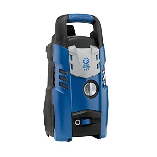 Limpiador de Agua Fría, Bomba de 3 pistones axiales control