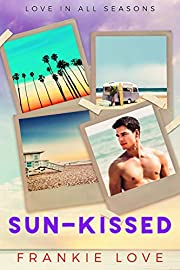 Sun-Kissed (Love In All Seasons Book 1)