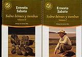 SOBRE HEROES Y TUMBAS Prologo de Lorenzo Silva, 2 volumenes con sobrecubierta