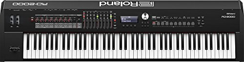 Roland RD-2000 Premium 88-key Digital Stage Piano