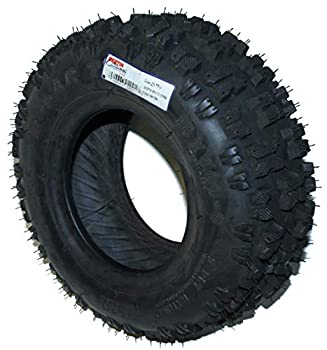 Martin Wheel Kenda Polar Trac Snow Tire  13X5.00-6 K398A-004 2 Ply Rating Tubeless
