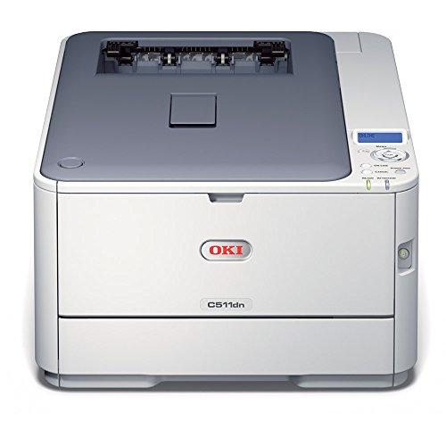 Impresora Láser OKI C511DN
