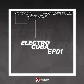 Electro Cuba Ep01