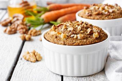 Wild Tree Farms Premium Gluten-free, Grain-free, Paleo Baking Flours: Pecan Flour - 1 Pack