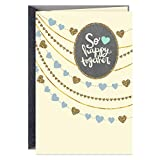 Best Wedding Cards - Hallmark Wedding Card (Strings of Hearts) Review