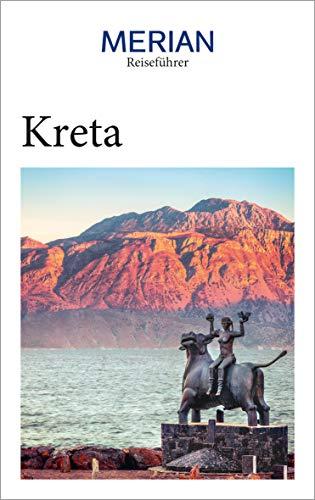 MERIAN Reiseführer Kreta: Mit Extra-Karte zum Herausnehmen