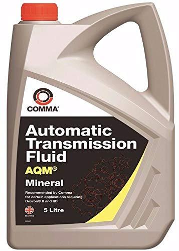Comma ATM5L 5L AQM Automatic Transmission Flu