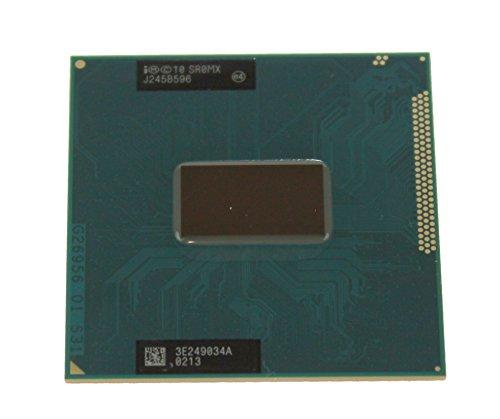 Intel Core i5–3320M Sr0Mx 2,6GHz 3MB Dual-Core CPU Prozessor Sockel G2988-pin