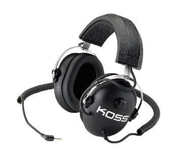 Koss Noise Reduction Headphone  134122  -