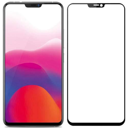KDLLK Panzerglas Folie,Für Xiaomi Redmi 8 8A 7 7A K30 8 8T 7 9S 9 Pro Max gehärtete Bildschirmschutzglasfolie 9D Schutzglas