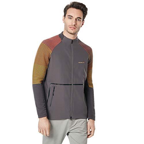 Oakley Urban Commuter Gradient Jacket Chaqueta, Hierro forjado, XXL para Hombre