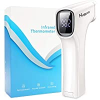 Hugum Forehead Thermometer Non Contact IR for Fever