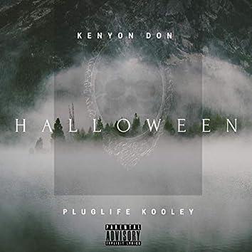 Halloween (feat. PlugLife Kooley)