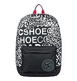 DC Shoes Backstack 18.5L Sac à Dos Homme, Snow White, FR Unique (Taille Fabricant :...