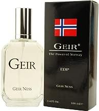 Geir Eau De Parfum Spray 3.4 Oz By Geir Ness 1 pcs sku# 417077MA