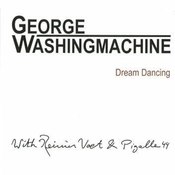 Dream Dancing (feat. Reinier Voet & Pigalle44)