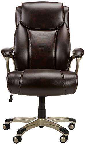 AmazonBasics-Big-Tall-Executive-Chair