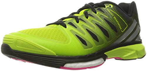 adidas Women's Volley Response 2 Boost W Shoe, Power Red/Metallic...