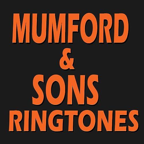 Mumford and Sons Ringtones Fan App