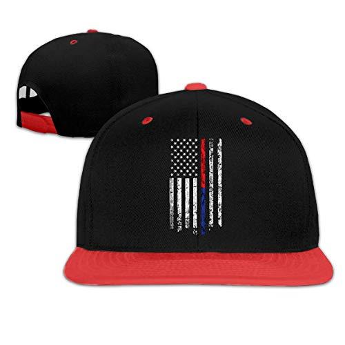 hgdfhfgd I Love New York Adjustable Hat Pure Peaked Cap - Black