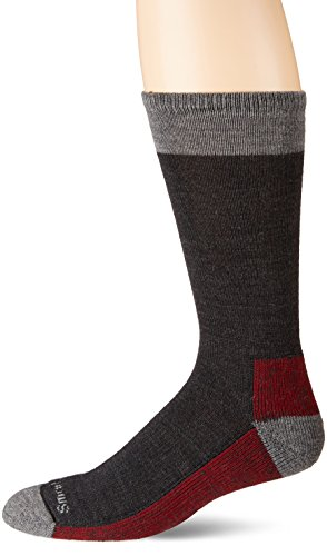 Smartwool PhD Fonction Habillement Hiker Street, Charcoal Heather, XL, bsw823010