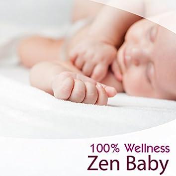100% Wellness: Zen Baby