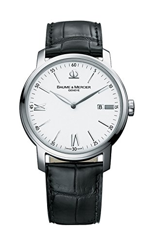 Baume & Mercier Classima Executives l orologio da uomo 8485