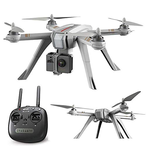 IZI MJX B3 Pro GPS Camera Drone Brushless RC...