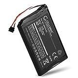 CELLONIC® Batería de Repuesto 361-00035-01 Compatible con Garmin Drive Assist 51, 50 / Nüvi 2557LMT, 2595LMT, 2597LMT, 930mAh Accu GPS Pila sustitución Battery