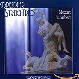 Dresdner Streichtrio / Mozar - Dresdner Streich Trio