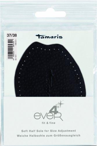 Tamaris weiche Halbsohle zum Größenausgleich Größe: 37/38