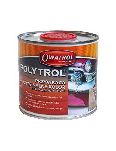 Polytrol Rénovateur de couleurs 0,5l