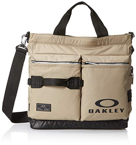 Oakley Mens Men's Utility Tote Bag, Rye, NOne SizeIZE