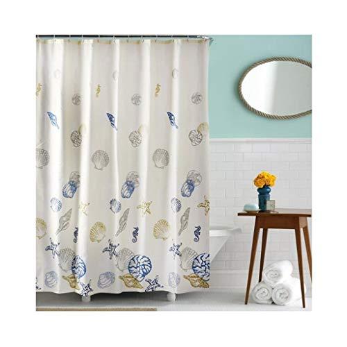 cortinas de baño estrellas