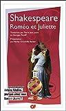 Roméo et Juliette - Flammarion - 08/06/2016