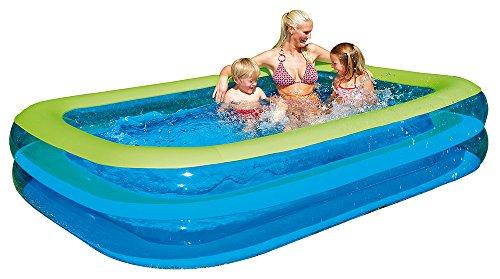 Happy People 77782 - Family Pool, 247 x 160 x 50 cm